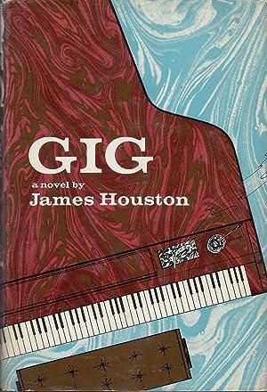 Gig: Houston, James D.