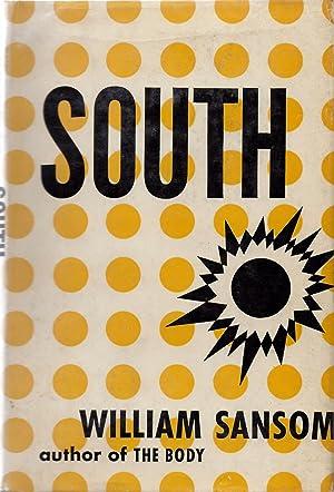 South: Sansom, William