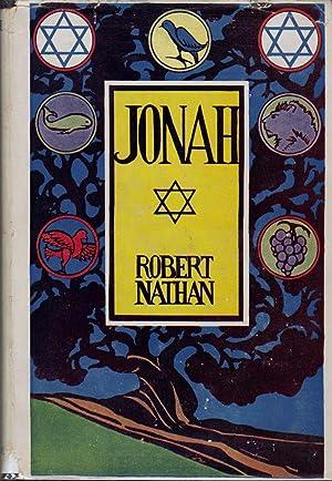 Jonah: Nathan, Robert