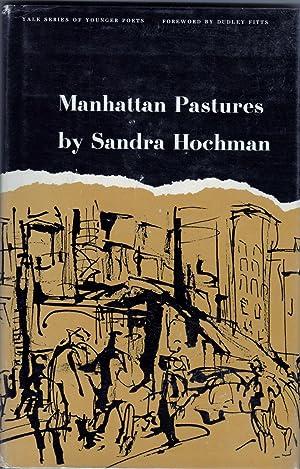 Manhattan Pastures: Hochman, Sandra