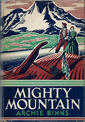 Mighty Mountain: Binns, Archie