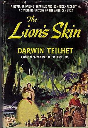 The Lion's Skin: Teilhet, Darwin