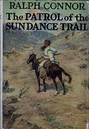 The Patrol of the Sundance Trail: Connor, Ralph
