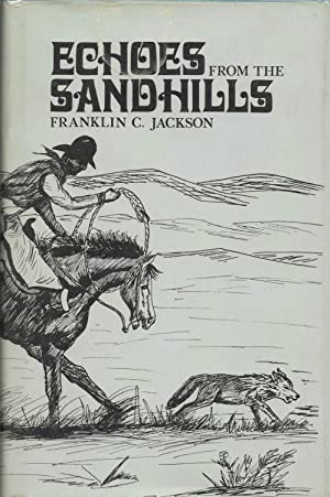 Echoes From The Sandhills: Jackson, Franklin C.