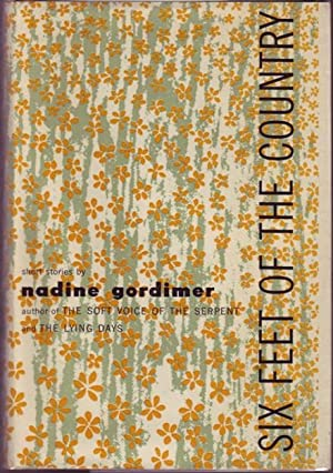 theme and narrative of the country lover by nadine gordimer Surviving murder: oscillation and triangulation in nadine gordimer's --nadine gordimer despite its founding theme, is gordimer's most optimistic novel in a.