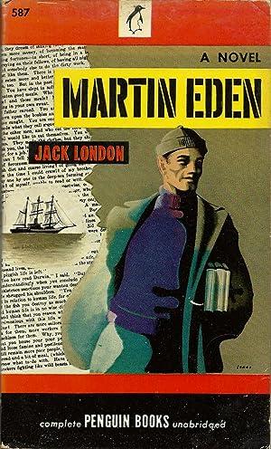Martin Eden: London, Jack