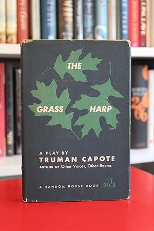 The Grass Harp (Play): Capote, Truman