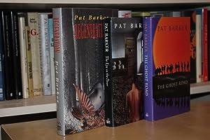 Regeneration trilogy comprised of 'Regeneration' (1991), 'The: Barker, Pat