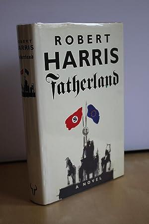 Fatherland: Harris, Robert