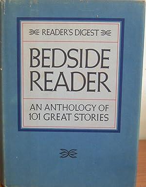 Reader's Digest Bedside Reader.
