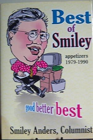 Best of Smiley: Anders, Smiley