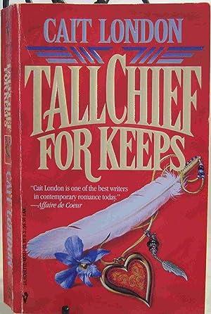 Tallchief for Keeps: London, Cait