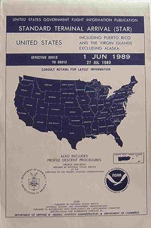 United States Government Flight Information Publication Standard