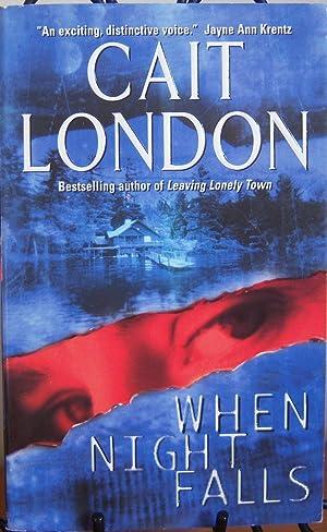 When Night Falls: London, Cait