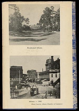 Atlanta: Capital of the South: Miller, Paul W.