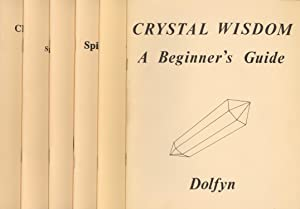 Crystal Wisdom (6 Vol. Set): Dolfyn