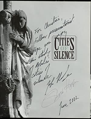 Cities of Silence: A Guide to Mobile's Historic Cemeteries: Sledge, John; Hagler, Sheila; ...