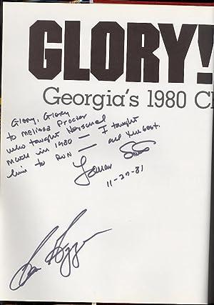 Glory! Glory!: Smith, Loran