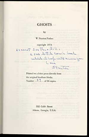 Ghosts: Forbes, W. Stanton