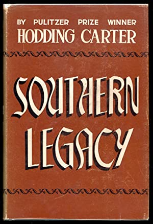 Southern Legacy: carter, hodding