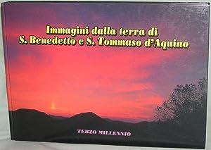 Immagini Dalla Terra Di S. Benedetto e S. Tommaso d'Aquino: Millennio, Terzo