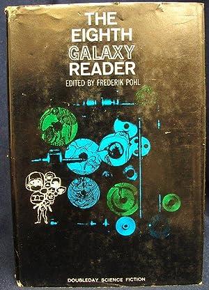 The Eighth Galaxy: Frederik (editor) Pohl