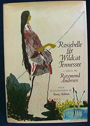 Rosiebelle Lee Wildcat Tennessee: Andrews, Raymond