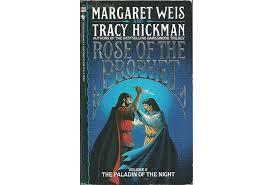 Rose of the Prophet Volume II: The: Margaret Weis