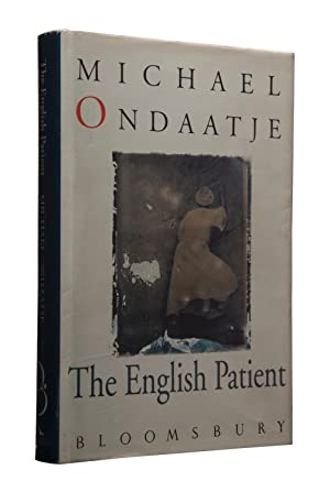 The English Patient, UK 1/1 Signed
