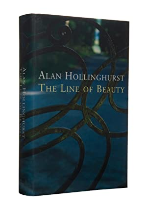The Line of Beauty, UK 1/1 Signed