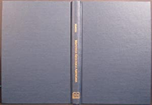 MAPOTECA GEOLOGICA AMERICANA. A CATALOGUE OF GEOLOGICAL: Marcou, Jules and
