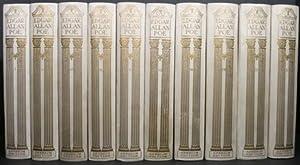 COMPLETE WORKS OF EDGAR ALLAN POE: Poe, Edgar Allan