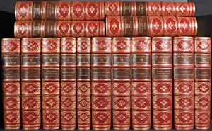 THE WORKS OF WILLIAM SHAKESPEARE IN FIFTEEN VOLUMES EDITED BY HOWARD STAUNTON