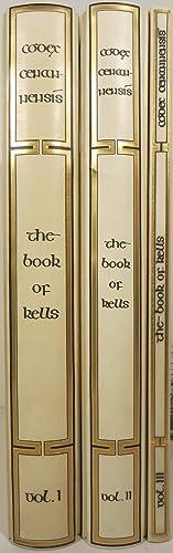 CODEX CENANNESIS. THE BOOK OF KELLS: Book of Kells