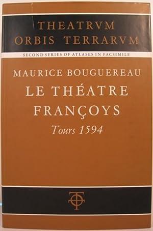 LE THEATRE FRANCOYS: Bouguereau