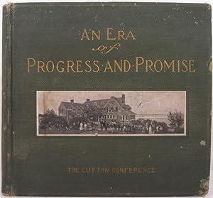 AN ERA OF PROGRESS AND PROMISE 1863-1910: Hartshorn, W.N.