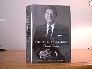 The Reagan Diaries: Reagan, Ronald, edited by Douglas Brinkley