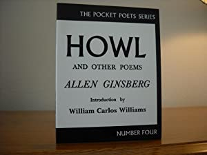 Howl and Other Poems: Ginsberg, Allen, Introduction
