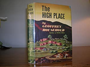 The High Place: Household, Geoffrey