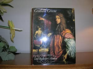 Lord Rochester's Monkey, being the Life of: Greene, Graham