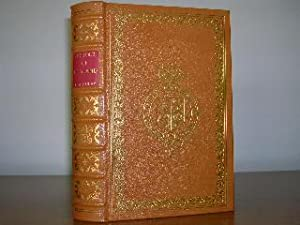 History of England, From The Accession of James II, Ten Volumes: Macaulay, Lord