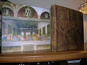 The Treasures of Leonardo da Vinci: Landrus, Matthew