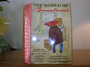 The World Of Bemelmans, Illustrated by the author: Bemelmans, Ludwig