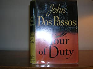 Tour Of Duty: Dos Passos, John