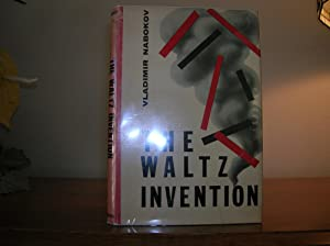 The Waltz Invention, A Play in Three Acts: Nabokov, Vladimir
