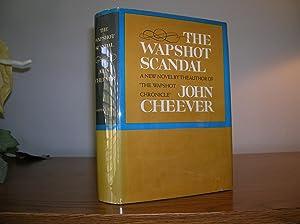 The Wapshot Scandal: Cheever, John