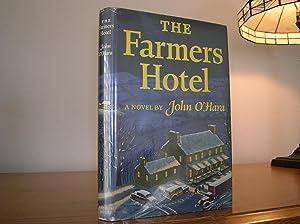 The Farmers Hotel: O'Hara, John