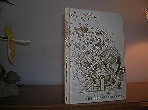 The Leonardo Betrayal, The Eighty-Ninth Grove Play: Baggott, Kenneth B.,