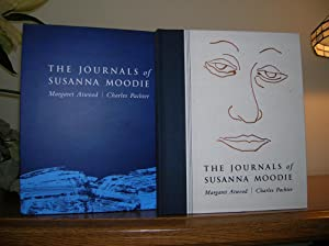 The Journals of Susanna Moodie: Atwood, Margaret, Illustrated