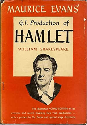 Maurice Evans' G. I. Production Of Hamlet